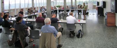 2011 Niagara Meeting
